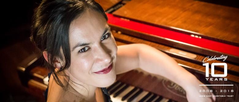 LECT - Lorelle Mcnaughton Solo Piano Recital