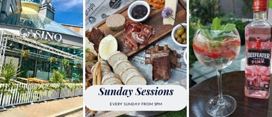 Sunday Sessions - Rusila