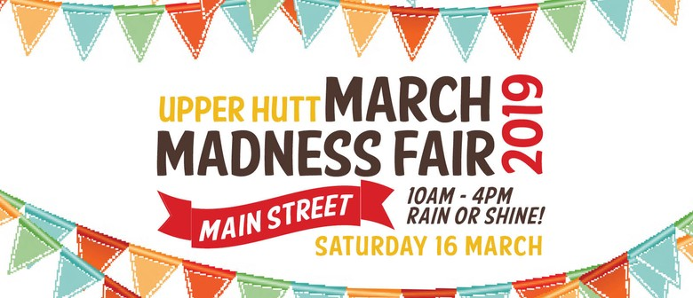 March Madness Fair 2019