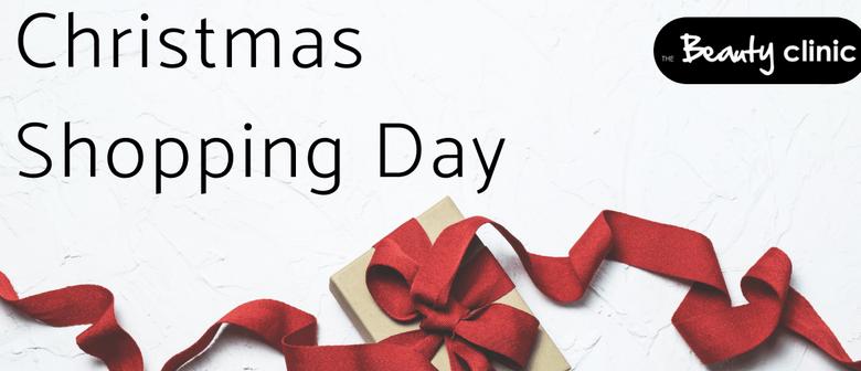 Christmas Shopping Day