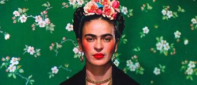 Whānau Day: Diego y Frida