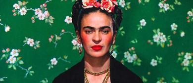 Movie Screening: Frida Still Life