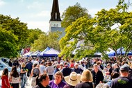 Image for event: St Andrews Craft Fair