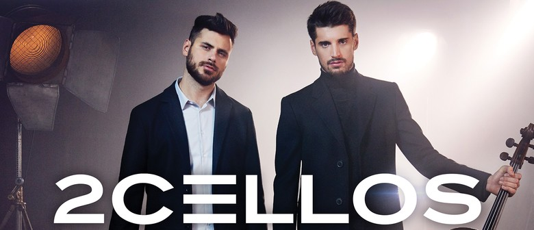 2Cellos: SOLD OUT