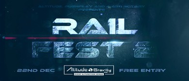 Rail Fest