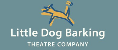 Little Dog Barking Theatre Puppet Show