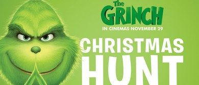 The Grinch Christmas Hunt