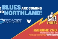 Image for event: Blues vs Chiefs Pre-Season Game