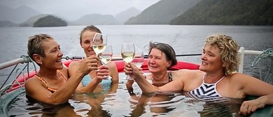 Fiordland All Girls Adventure