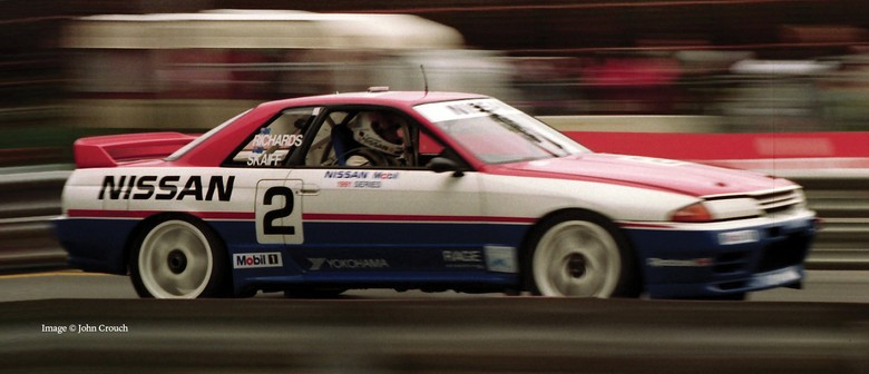 After Hours: Racing the Wellington 500