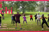 Image for event: Tai Chi