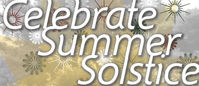 Celebrate Summer Solstice