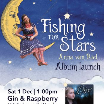 Kids Concert - Fishing for Stars Album Launch