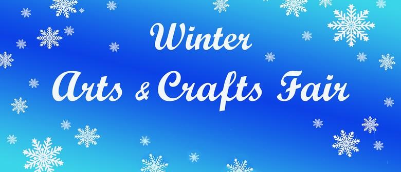 Winter Arts & Crafts Fair