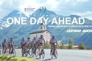 Image for event: The Big Bike Film Night Feature Series - One Day Ahead