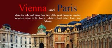 Vienna & Paris