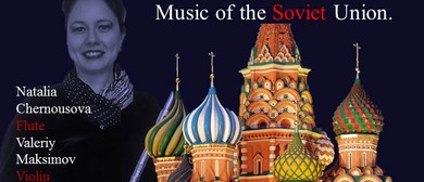 Music of The Soviet Union