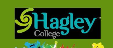 Hagley Collage