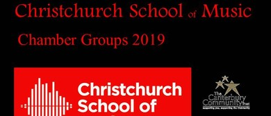 Christchurch School of Music