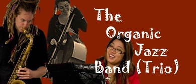 The Organic Jazz Band (Trio)