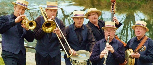 The River City Jazzmen