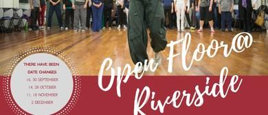 Open Floor Dance