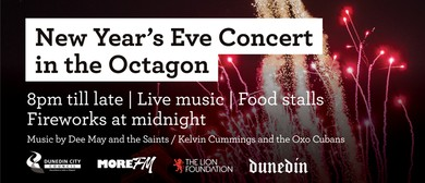 New Year's Eve Octagon Concert