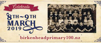 Birkenhead Primary School Centenary