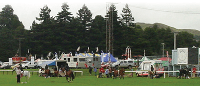 Taihape and Districts A and P Show