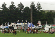 Image for event: Taihape and Districts A and P Show