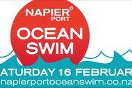 Napier Port Ocean Swim 2019