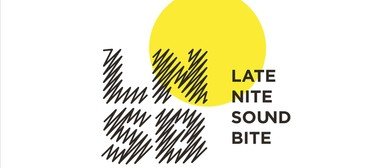 Late Nite Sound Bite 2019