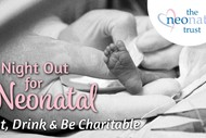 Image for event: A Night Out for Neonatal