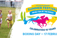 Image for event: Interislander Summer Festival - Reefton Family Trots