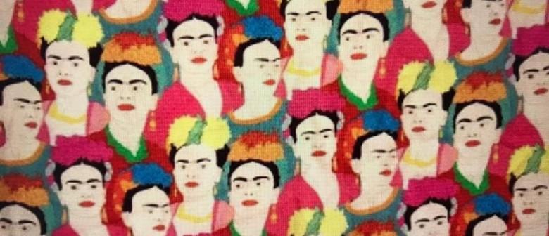 Free Your Frida!