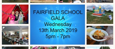 Fairfield School Gala