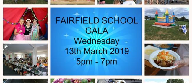 Fairfield School Gala
