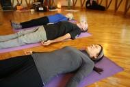 Image for event: Yoga Nidra & Restorative Yoga Teacher Training