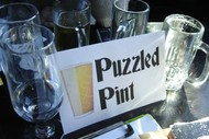 Image for event: Puzzled Pint