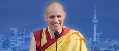 Inner Peace - A Public Talk