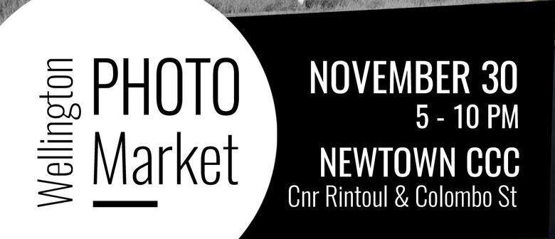 Wellington Photo Market