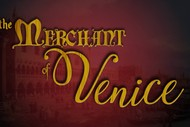 Image for event: The Merchant of Venice
