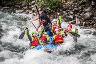 Image for event: Rafting New Zealand Local's Week