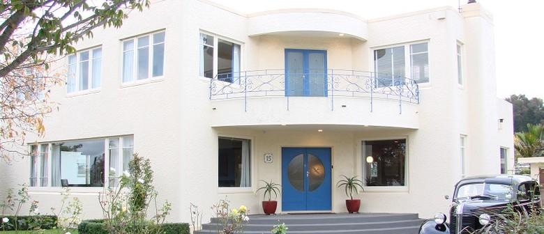 Art Deco Homes Tour - ADF19