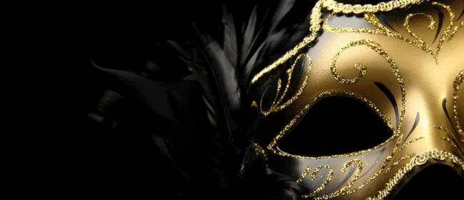 Masquerade Ball - ADF19