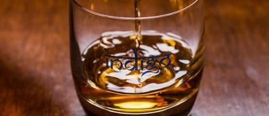 Indigo Speakeasy Whiskey Club - ADF19