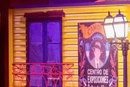 Down Argentine Way - Tango Milonga - ADF19