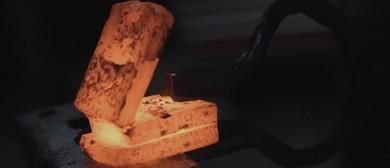 Blacksmithing Class - Day