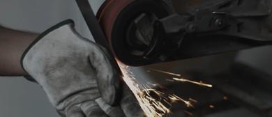 Blacksmithing Class - Evening