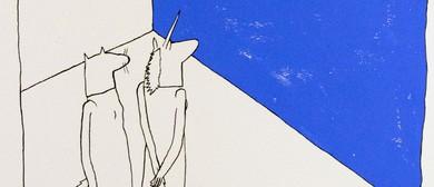 Maddie Tait-Jamieson - Art Talk with Art Friends